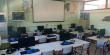 CEIP Fernando de los Ríos_Instalaciones_Edificio 1_2018-2019 3