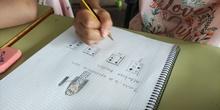 [3° de primaria] Nuestro nombre en Braille