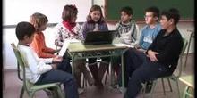 Aula virtual: una excursión virtual de aprendizaje (VirtualTrip) sobre el ayuntamiento