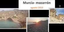 puerto de mazarrón 2019