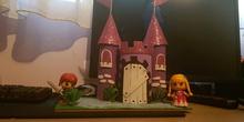 Castillos medievales - 3º de primaria 8