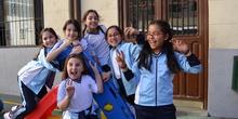 JORNADAS CULTURALES 2019: Juegos 3º y 4º Edu. Primaria 44