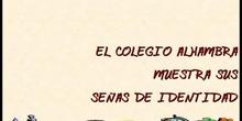 IDENTIDAD DEL COLEGIO ALHAMBRA