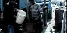 Lack of safe water endangers the health of Baghdad's most deprived children