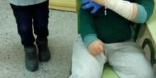 2017-01-INFANTIL 5B APRENDE ENFERMERIA