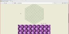 Introducción animada a las isometrías del plano