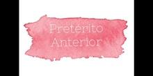PRIMARIA - 6º - LENGUA  - PRETÉRITO ANTERIOR - FORMACIÓN