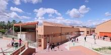 Proyectos de Innovación Educativa - CEIP Santa Ana de Pedrezuela