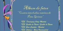 Álbum de fotos. ADOPTAR 2009-10 CUATRO INTERLUDIOS MARINOS