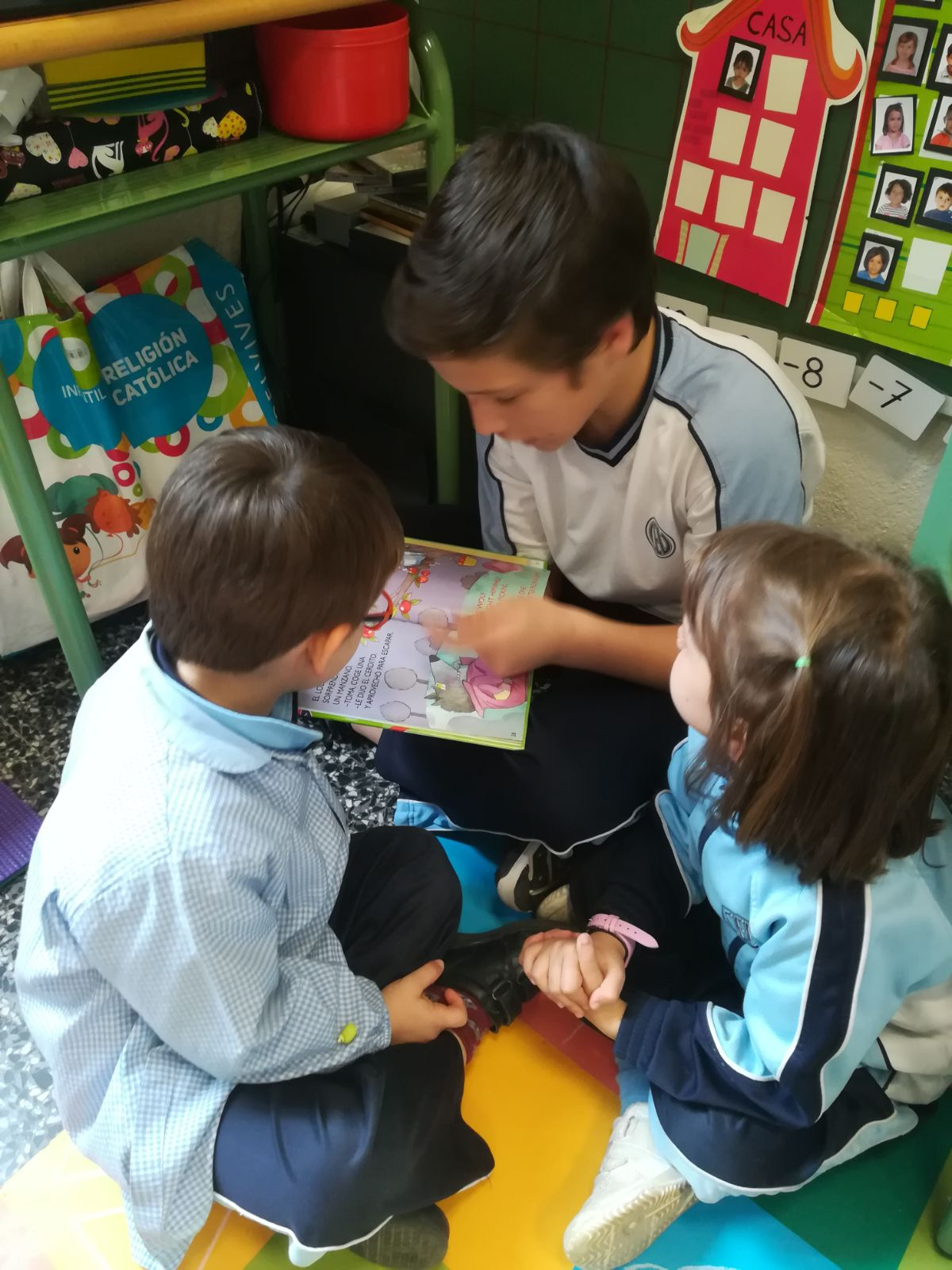 Día del libro curso 2017-18 28
