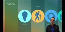 La visión del centro para el diseño de objetivos y planes de actuación