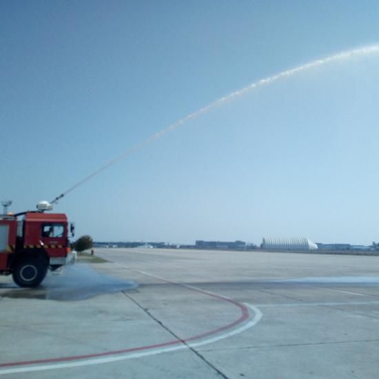 Base Aérea de Getafe 26