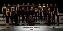 Acto de clausura del XIV Concurso de Coros Escolares de la Comunidad de Madrid (sesión de coros escolares) 14