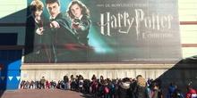 Harry Potter Exhibition 1