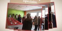 EXPOSICIÓN DE MUJERES - Una visita muy especial