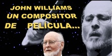 obras de John Williams