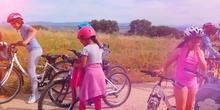 Día de la Bicicleta Cristo de la Campana