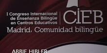 Mesa de comunicación: Promoting the CLIL Dimensions via Collaborative Teaching