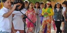 FESTIVAL DE FIN DE CURSO Colegio Amadeo Vives