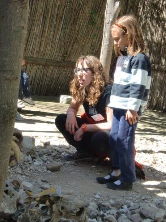 Infantil 4 años en Arqueopinto 2ª parte 35