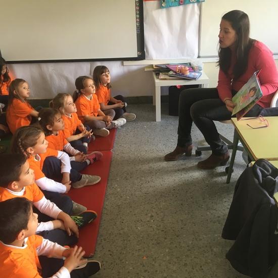 2017_04_29_Los pulpos cuentan con su familia 2_CEIP FDLR_Las Rozas 2