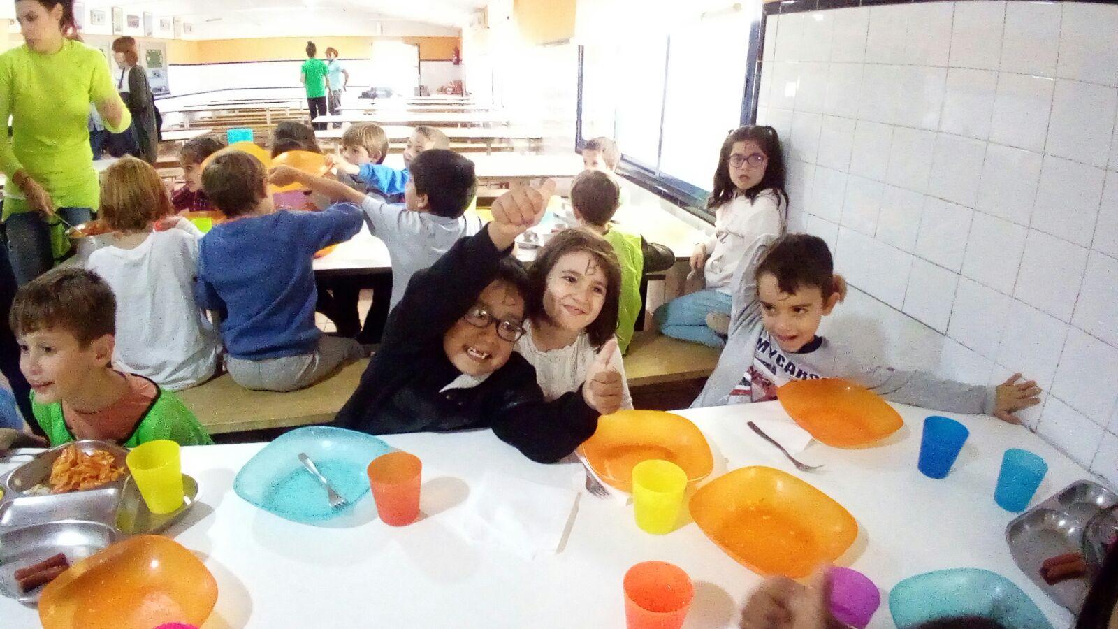 Granja Escuela 1º y 2º EP 2017-18 5