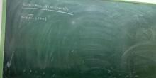 Ecuación irracional