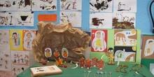 Semana cultural Prehistoria 32