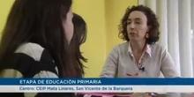 Vídeo promocional XXX Premios Giner de los Ríos