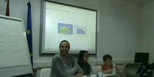 Encuentro intercentros CTIF Este: Somos teCnoRurAles