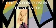 El iPad en el centro CEIP Antonio Osuna