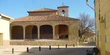 Iglesia de San Pedro en Torremocha del Jarama