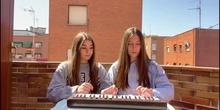 Interpretación instrumental - Irene y Nayara
