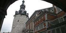 Torre Beffroi, Namur, Bélgica