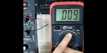 EA - Medir tensión y corriente