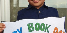 Happy Book Day - Photos