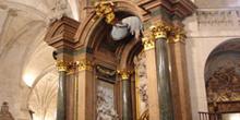 Capilla nueva de San Julián, Catedral de Cuenca, Castilla-La Man