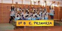 Carnaval 2019 E. Primaria Ceip Ágora de Brunete