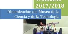 DINAMIZACIÓN DEL MUSEO DE LA CIENCIA Y DE LA TECNOLOGÍA