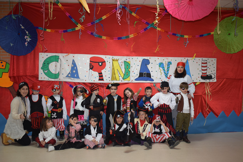 Pasacalles Carnaval 2018  4 11