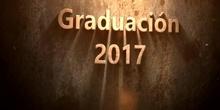 Graduación 2017 - CEIP Infanta Leonor