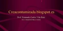 Ponencia D.Fernando Carlos Vila Ruiz