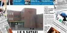 Video promocional IES Satafi