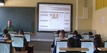 4º ESO Matemáticas Académicas: Competencia digital. GeoGebra. Cuestionarios 1, 2 y 3. Cálculo Mental Catedrático: Arias Cabezas