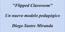 Flipped Classroom, un nuevo modelo pedagógico: actividad 1.1., del tema 1