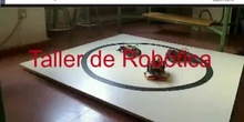 De todo un poco 15 Sur 11 TALLER DE ROBOTICA 4ºESOyBCHTO ROBOTICA