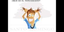 EMOCIONES - NERVIOSISMO