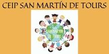 CEIP San Martín de Tours - Puertas abiertas 2021