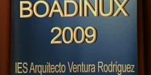 Presentación: Boadinux 2009