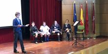 Fase final del III Concurso de Oratoria en Primaria de la Comunidad de Madrid 20